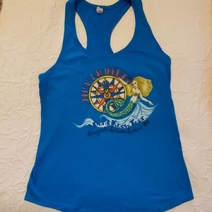 Jimmy Buffett Tank Top